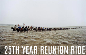 25 year memorial ride massacre at wounded knee