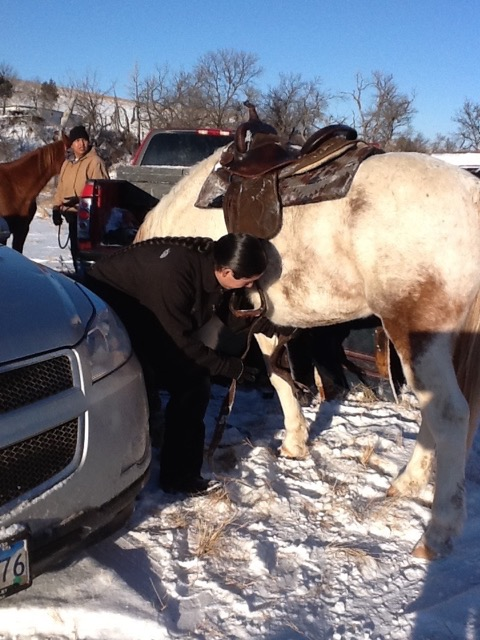 Ride Donations - Healing Hearts at Wounded Knee
