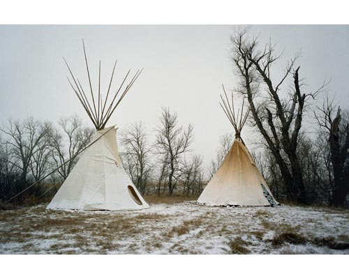 Healing Hearts at Wounded Knee