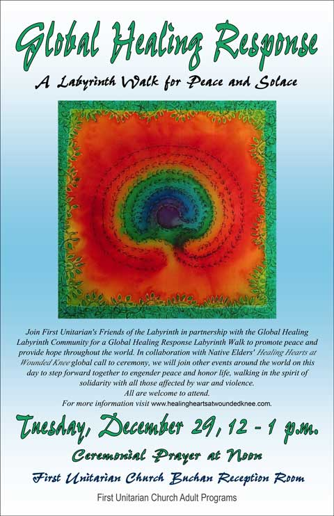 Global-Healing-Response-Labyrinth-Walk-poster